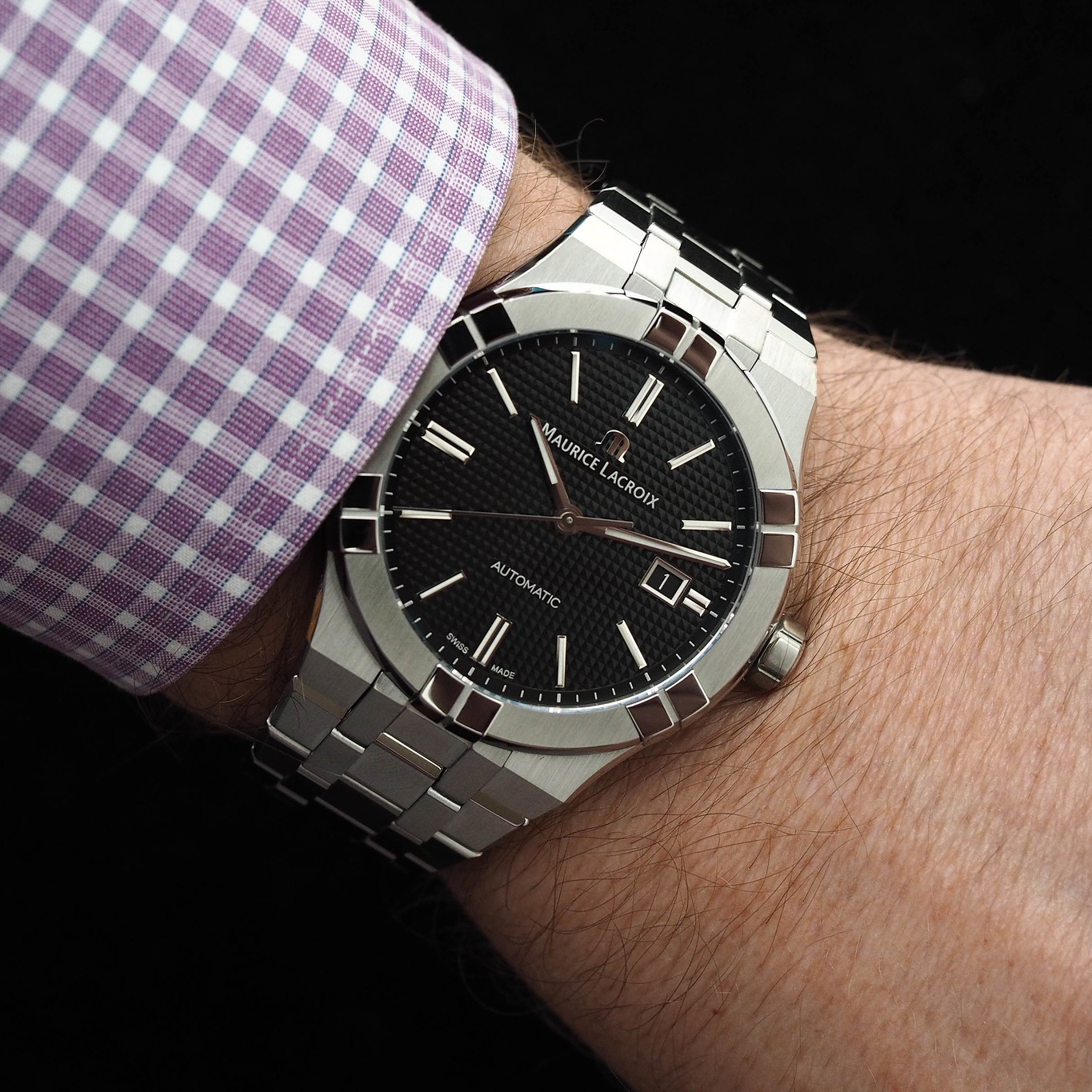 newest collection d41fa 8b9c7 BASELWORLD: The Grand Seiko 62GS Hands-On